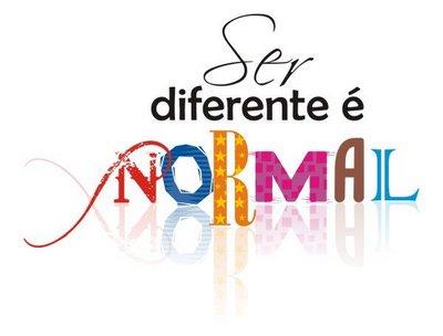 ser diferente 4