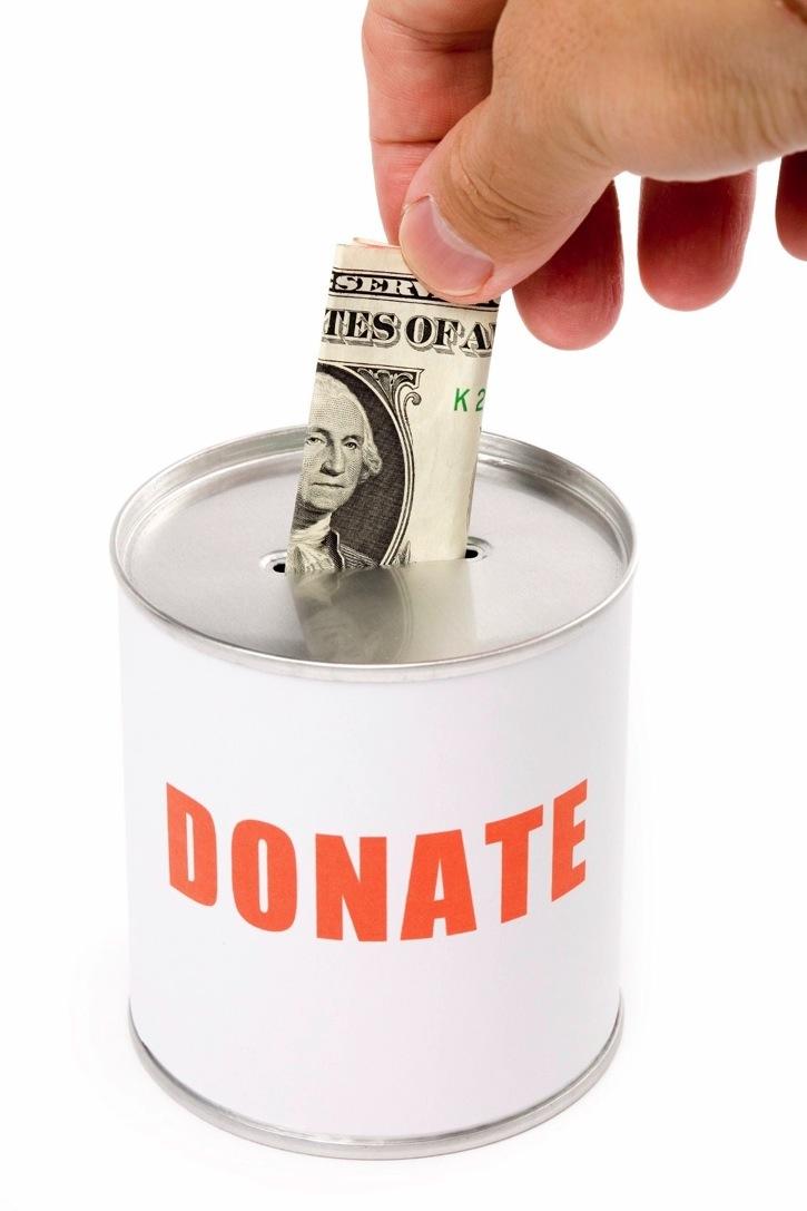 Donate-doacao