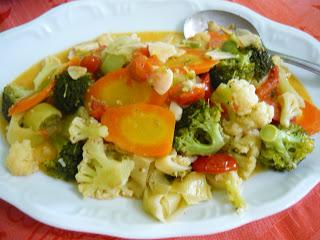 Salmão c arroz basmati e legumes ao curry (4)