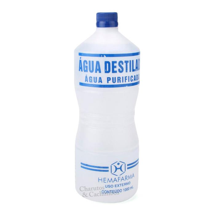 Super perfume atrativo de baunilha proibido para menores for Que es agua destilada